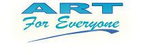 Art for Everyone Logo